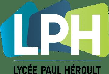 Lycée Paul Héroult Logo