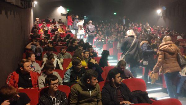 Bac Pro SN Concert Dose Le Son