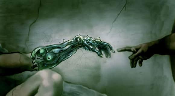 Corps Mécaniques Augmentés, le corps et ses prothèses
