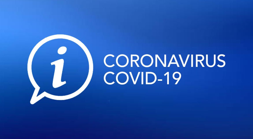 Coranavirus COVID-19 Informations