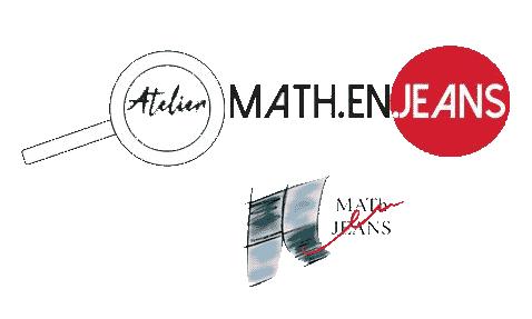Math en Jeans l'atelier de mathématique au lycée Paul Héroult